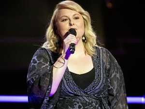 Lyn's knock-out show gets her to next round on The Voice