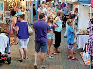 MARKETS: Could the Coast be about to get brand new markets?