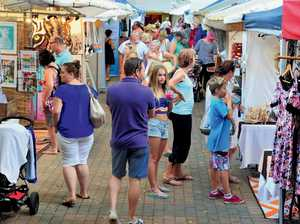 Six-day-a-week beachside markets coming to Coast