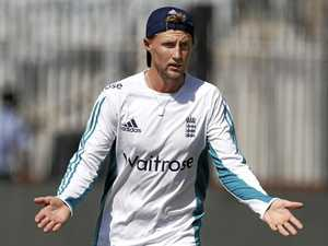 England to play Ashes warm-up in Townsville