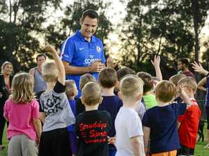 Why Ipswich ideally placed for an A-League team