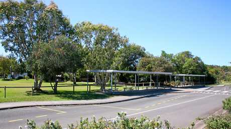 Coolum State High School.