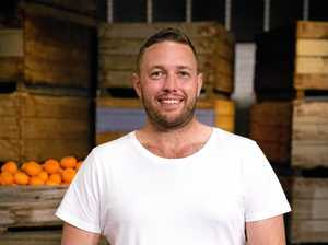 Gladstone's MasterChef hero blown away by support