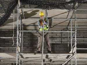 Subbies demand answers to construction carnage