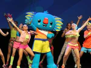 Want to work with Borobi? 800 new jobs are on offer with the Gold Coast 2018 Commonwealth Games. Picture: Glenn Hampson