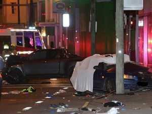 Two dead after horror Sydney smash