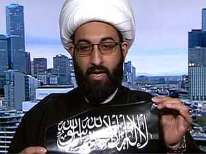 WATCH: Muslim leaders clash in fiery debate on Sunrise
