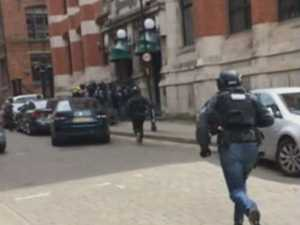 7 Arrested after Manchester Bombing