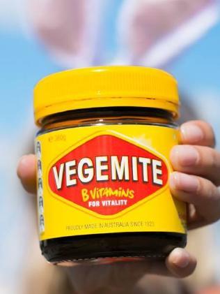 Vegemite no longer bears the Kraft name.