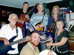 Upbeat sounds at Maryborough's cultural hub tonight