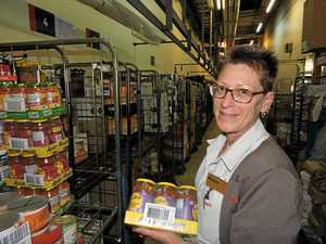 Jill of all trades awarded for 35 years service at Coles