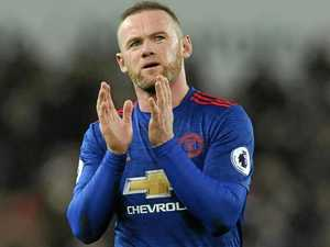 England boss leaves Wayne Rooney out of squad