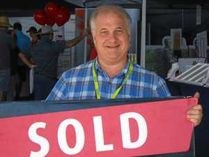Legendary Rocky man's journey from retail ruin to real success