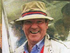 William Cairns gave his best to family and business