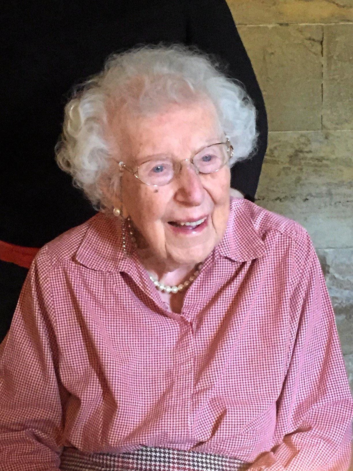 LOST: Susan Knowles-Jackson, 99.
