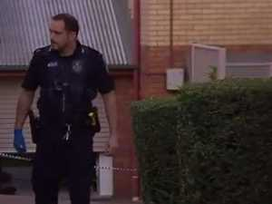 Dead toddler, 2, had 'significant burns', say police