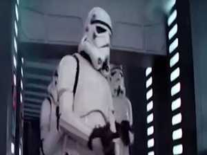 Stormtrooper tells all