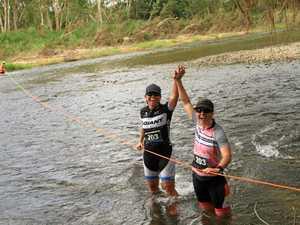 ZACH MACH Mackay Adventure Challenge