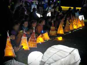 The celebration will also resurrect the Festival's famous nocturnal lantern parade.