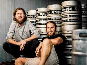 Craft brewers launch crowdfunding to put their beer in cans