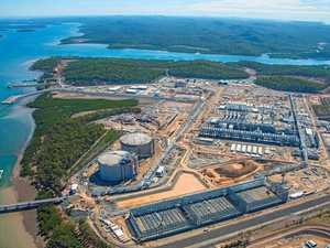 The policy Gladstone's deputy mayor says is 'killing' our LNG sector