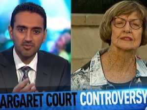 Margaret Court: The Project were 'disgusting' to me