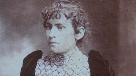 Maggie Hume was a who servant committed suicide in 1891.