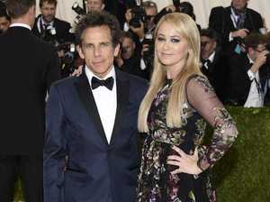 Ben Stiller and Christine Taylor split after 17 years