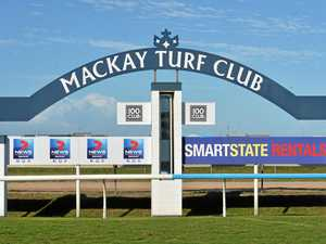 Mackay Amateurs Race Day