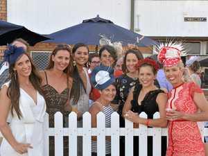 Mackay Amateurs Race Day
