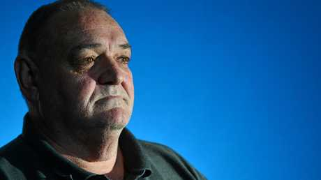 Retired Sunshine Coast police officer Ian Browne supports a push to have officers who take their own lives included on state and national memorials.