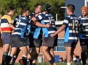 MNC Rugby - Marlins v Snappers