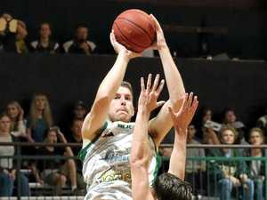 Timely lesson for Ipswich men in tough QBL arena