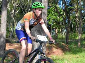 Mackay riders gear up for MTB Nationals