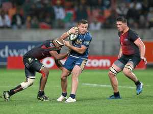 Brumbies take control at top of Australian conference