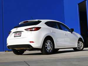 POPULAR CHOICE: Part two of our three month test on one of Australia's best-selling cars: The Mazda3 hatch in Touring trim