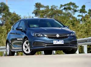 Pick of the range: Holden Astra RS road test and review
