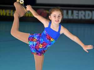 Kuluin skate star makes jump to nationals