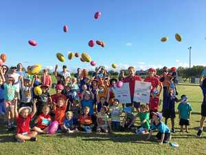 Auskick program hits Proserpine
