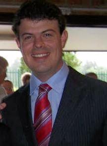 NOT GOOD ENOUGH: Burnett Heads Progress Association president Chris McLoughlin says more must be done.