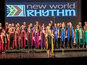 Chorale Festival to celebrate Sunshine Coast milestone