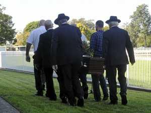Race held in honour of all-round good bloke