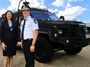 New $46.7m counter-terrorism facility to be built in Wacol