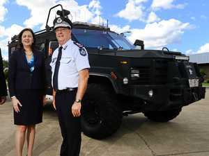 New counter-terrorism facility to be built in Wacol