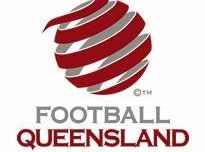 Football Queensland logo. Contributed.