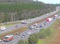 Bruce Hwy crash sparks traffic gridlock