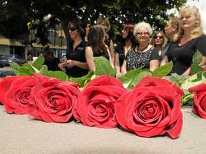 Gympie to rally for victims of domestic violence