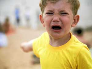 PARENT PICKLES: How to manage toddler tantrums
