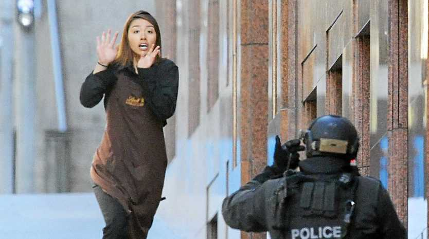 The new overhaul has been triggered by a spate of terror attacks, including the 2014 Lindt siege.