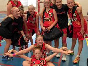 Girls' hustle and heart sets this Suns team apart